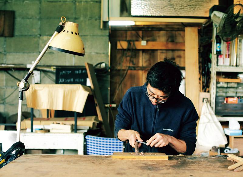 画像2: 夫・喬彰さんの時間割