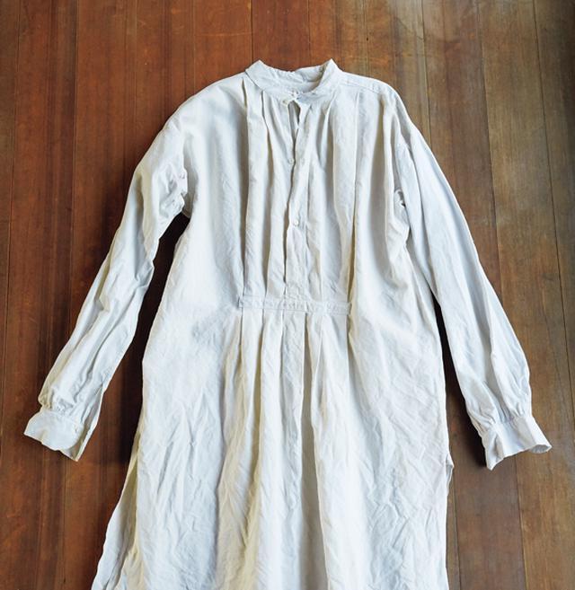 画像: 流行に関わらず、いつも同じ形の服にひかれる