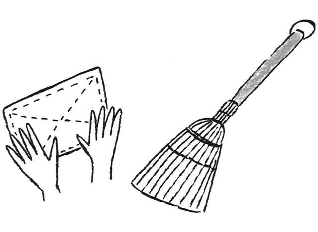 画像1: 室礼を行う流れ