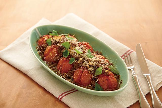 画像: フルティカのオーブン焼き www.takii.co.jp