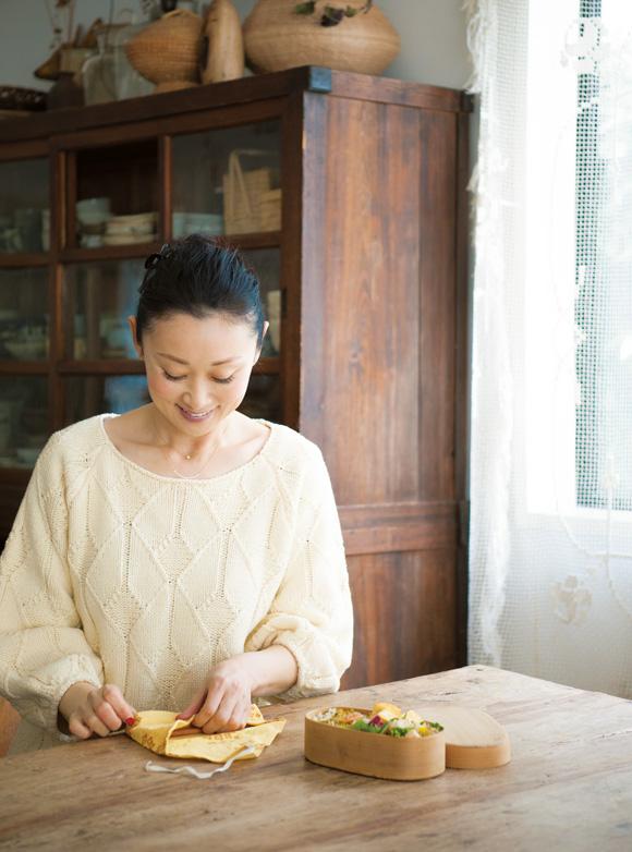 画像: 雅姫 さん 私のいつものお弁当