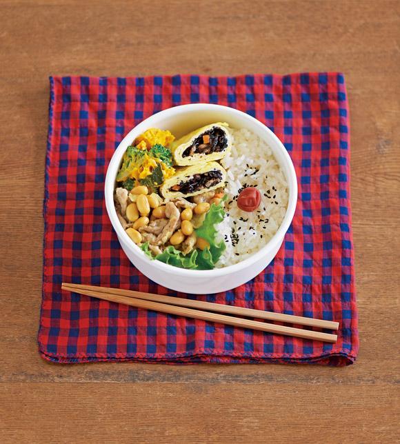 画像2: 瀬尾幸子 さん、 かもめ食堂 段取り上手の1週間のお弁当