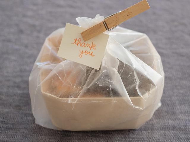 画像2: はなのお菓子 オランジェット