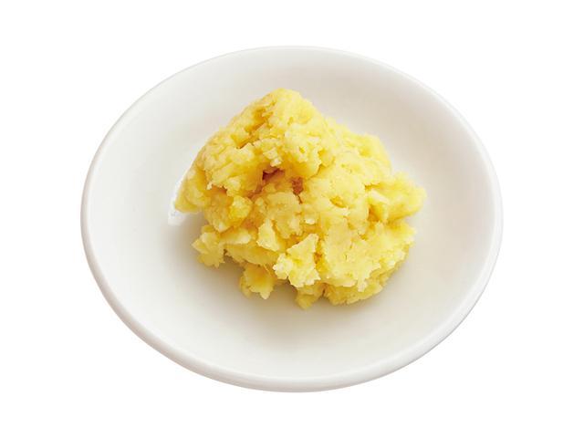 画像: 「マッシュポテト」の基本レシピ