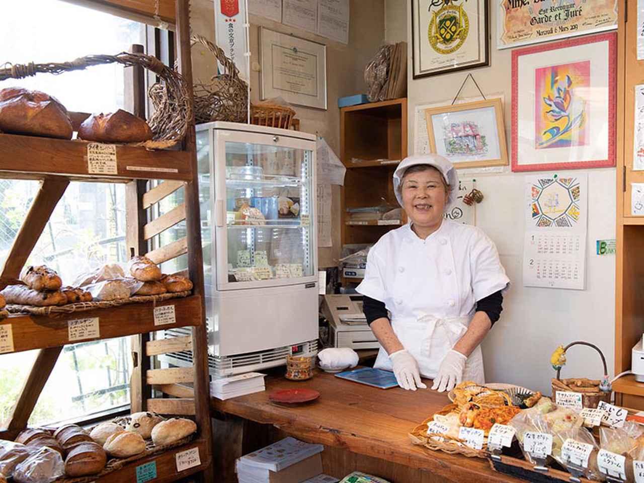 画像: 白井さんは、今年で70歳を迎えます。「そろそろ引退ね」と笑う姿も、チャーミング
