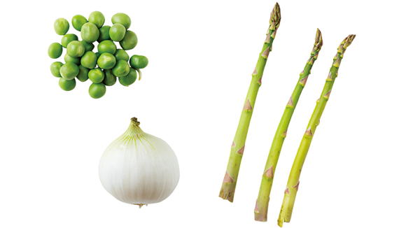 画像: 瀬尾幸子 さんの失敗しないために知りたいこと 3つの春野菜の基本料理