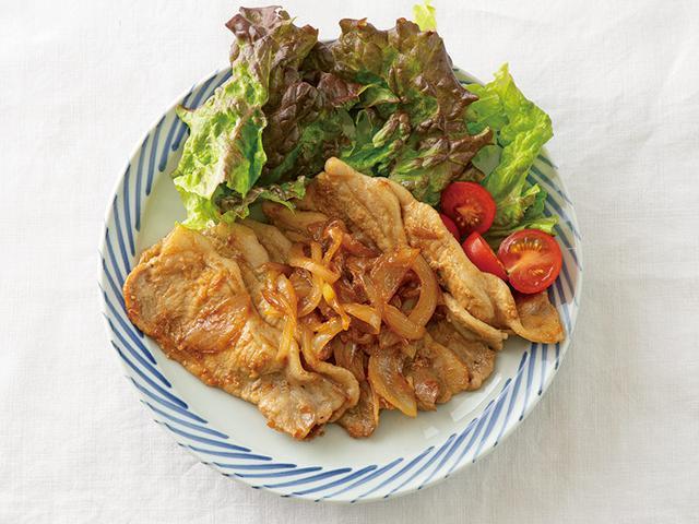 画像: 荻野恭子 さん 子どもたちに伝えたい、定番料理