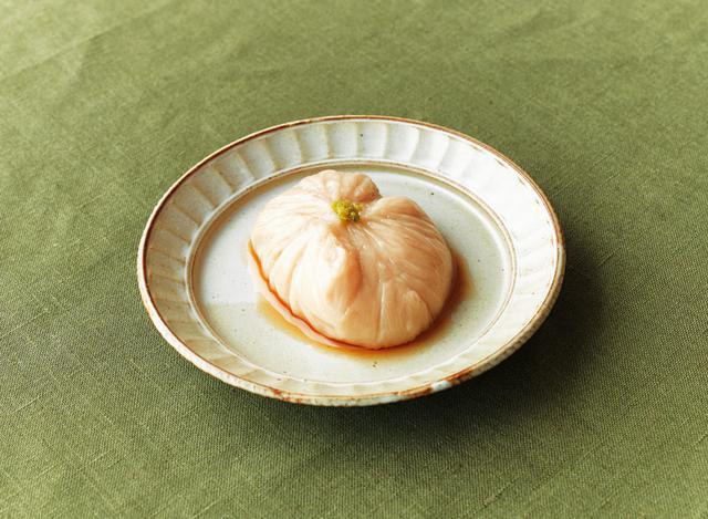 画像: ごま豆腐のつくり方