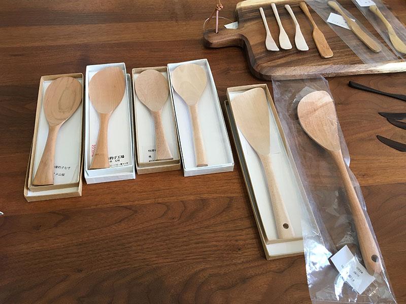 画像: 朝食が待ち遠しくなる、繊細で美しい木べらと体にやさしいジャム