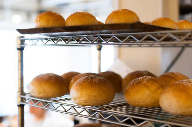 画像: 会社員からパン焼き人へ