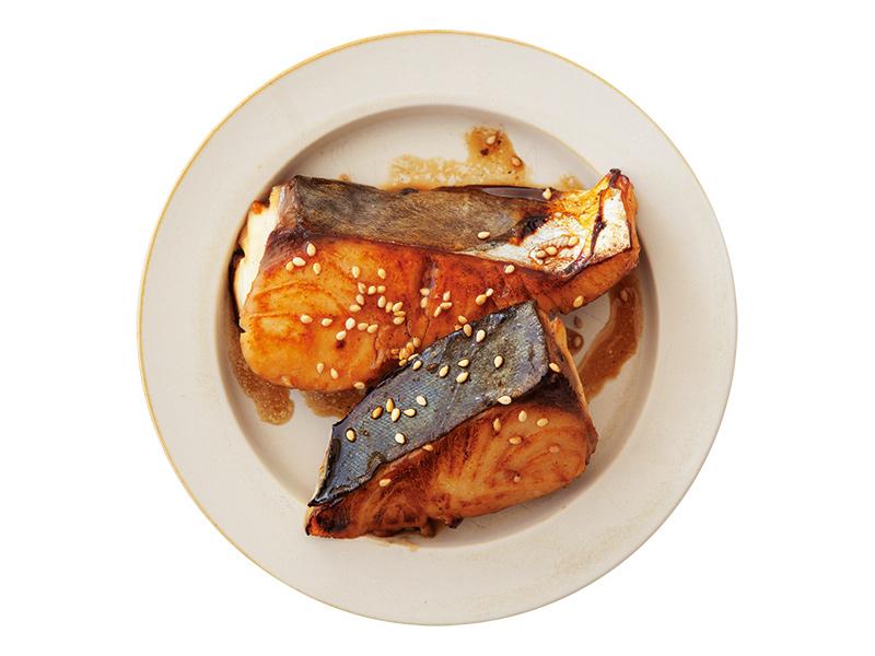 画像: 「基本の照り焼き」のレシピ
