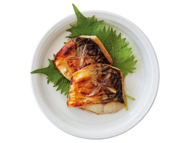 画像: 「基本の焼き魚」のレシピ