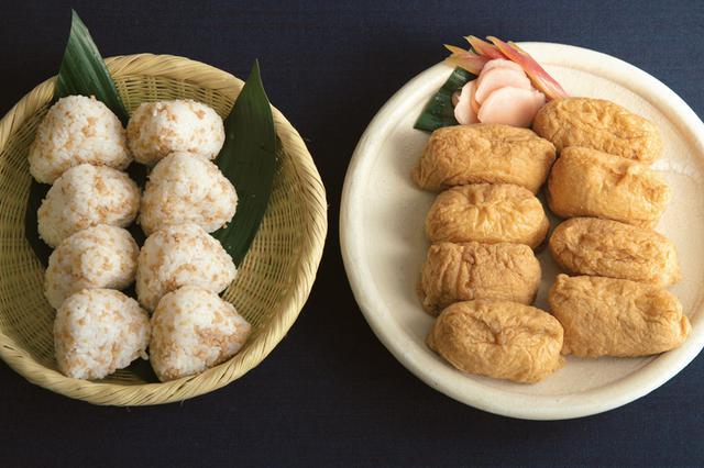 画像: 巻頭料理 きじま家3代に伝わるハレとケの初夏の味