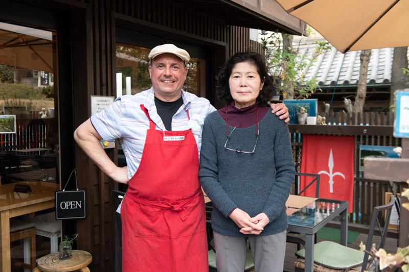 画像: 北鎌倉に北イタリア・トリエステの本格家庭料理が楽しめるお店がオープン