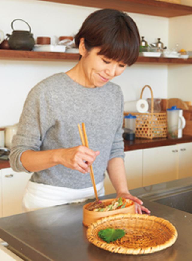 画像: おかずの素 ひじきの五目煮