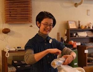 画像: 立山の雑貨とカフェのお店 CALMET
