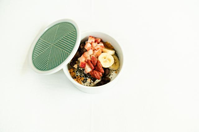 画像: なんちゃって豆花のつくり方