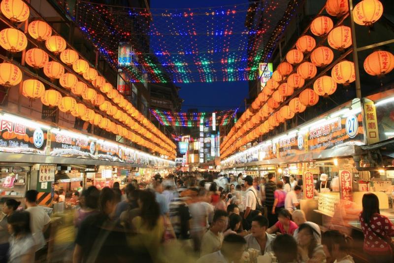 画像: 基隆市 台湾