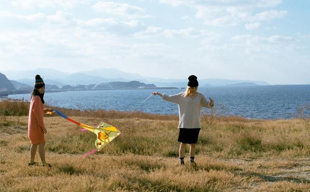 画像1: 風光明媚な海辺スポット「八斗子海浜公園(はちとしかいひんこうえん)」