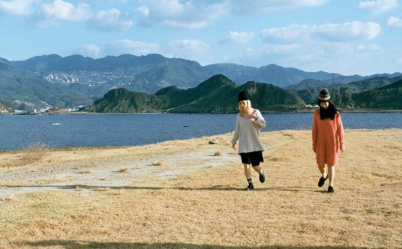 画像2: 風光明媚な海辺スポット「八斗子海浜公園(はちとしかいひんこうえん)」