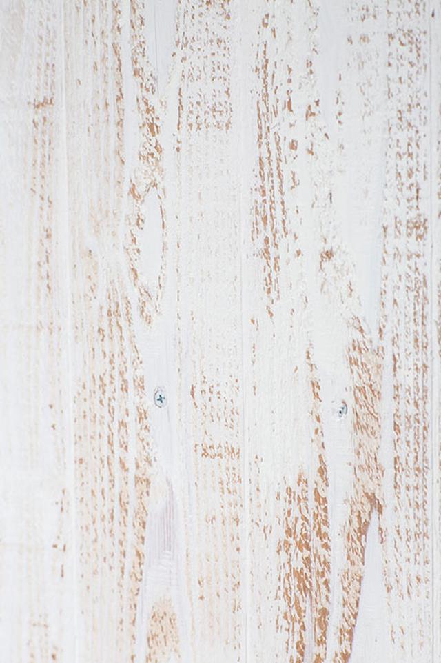 画像: 塗装は、あえてラフに仕上げて風合いを出している