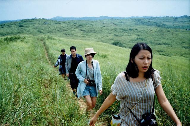 画像3: 大草原が広がる秘境「新化木架山草原(しんかもくかやま・そうげん)」