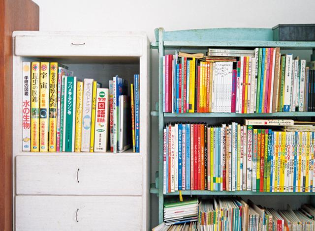 画像: 2 シンプルな家具ほど長年のお供に