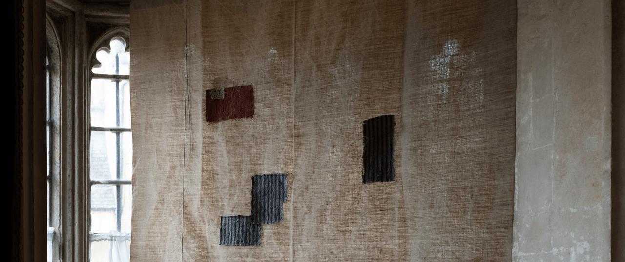 """画像: MISTY INTERIOR – Misty Interior will create your """"space"""" to colour your scenes."""