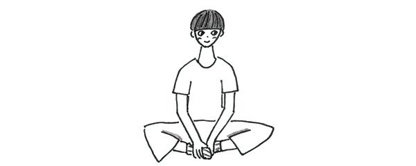 画像2: 〈股関節の修正〉