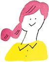 画像8: 「布ナプキン」を試す お買い物手引き帖