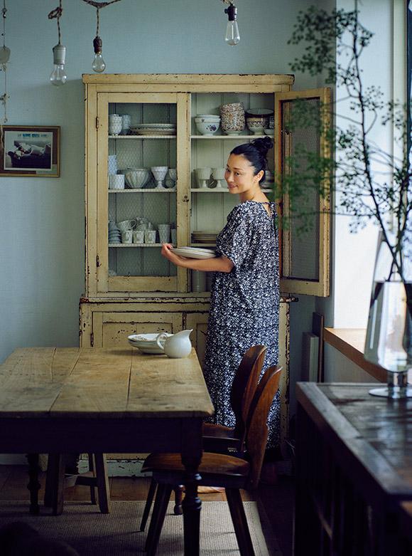 画像: 雅姫さん 家族の変化と、いまの家時間の楽しみ