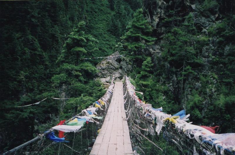 画像3: 村暮らし、まちあるき。 第17回 ネパール2004、旅の記憶をたどって|玉木美企子