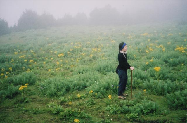 画像6: 村暮らし、まちあるき。 第17回 ネパール2004、旅の記憶をたどって|玉木美企子