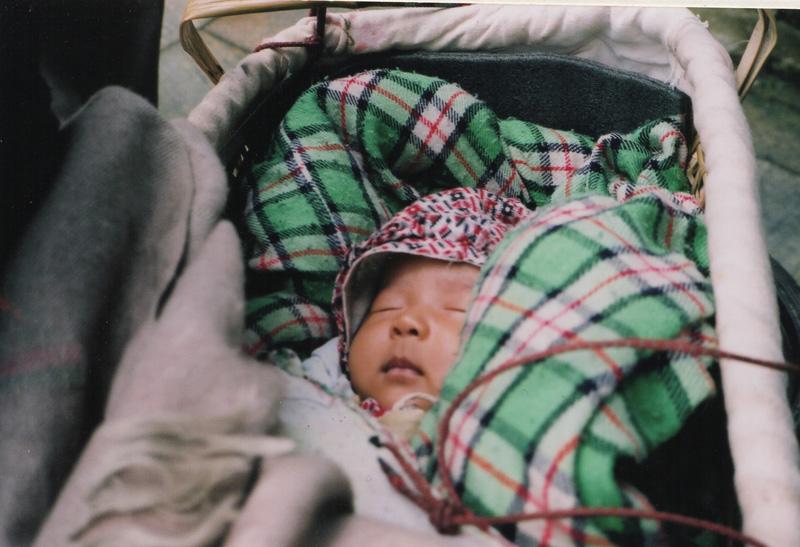 画像10: 村暮らし、まちあるき。 第17回 ネパール2004、旅の記憶をたどって|玉木美企子