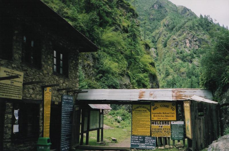 画像2: 村暮らし、まちあるき。 第17回 ネパール2004、旅の記憶をたどって|玉木美企子