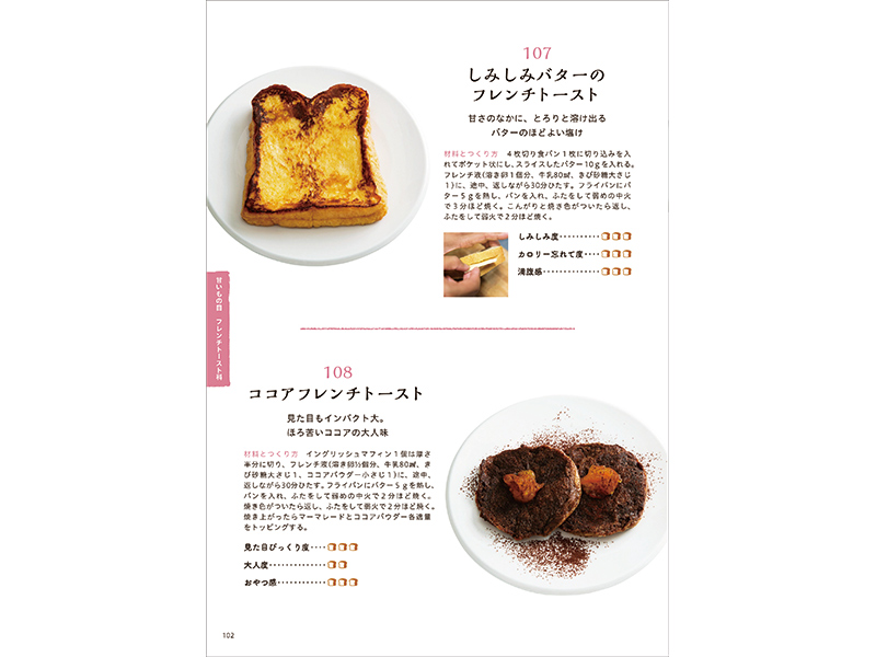 画像3: パンメニューのアイデアが146種類!『ぱんぱかパン図鑑』の金子健一さんが推す、「いま食べたいパンBEST8」
