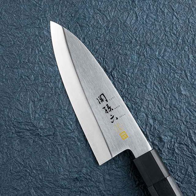画像: 鋼の包丁に近い切れ味が自慢