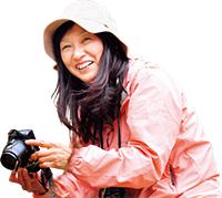 画像1: 楽しい「みちくさ」道端の植物図鑑 植物生態学者・多田多恵子さんと多摩川を歩く