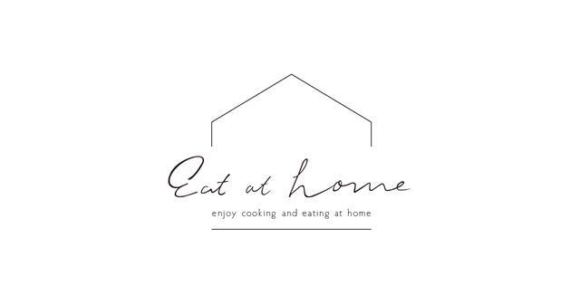 画像: eat at home