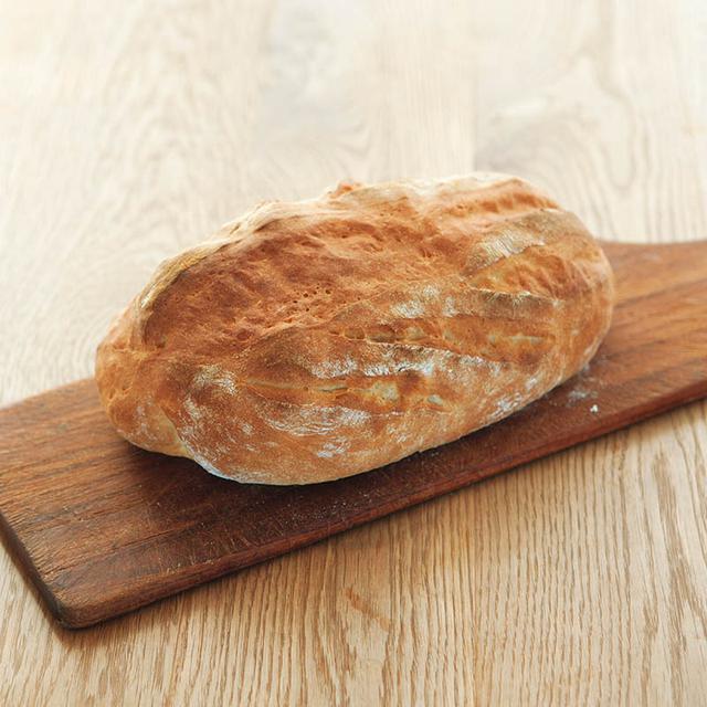 画像: 何度も焼きたくなる、あきのこない「基本のパン」