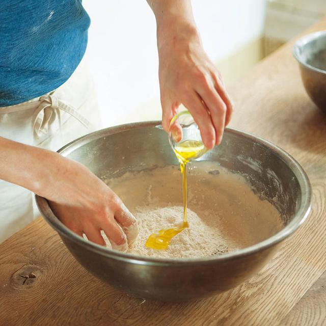画像: 材料の役割を理解すれば、パンと「会話」ができるようになります