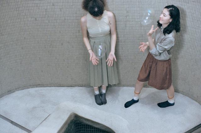 画像3: 階段に一目惚れした「生化科学研究所」