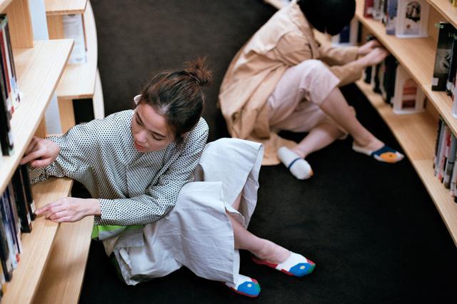 画像2: 伊東豊雄さんの設計「辜振甫先生紀念図書館」