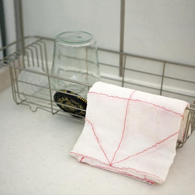画像: 1 洗いかごは小さいものを