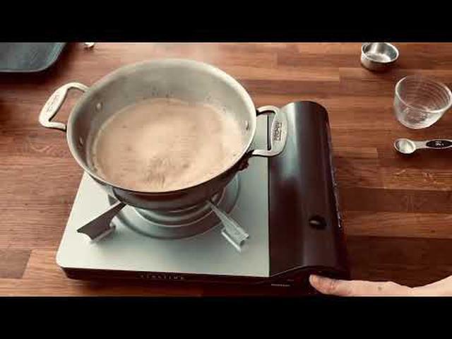 画像: マサラチャイを沸かす|マバニ・マサコの本格スパイス料理|天然生活web youtu.be