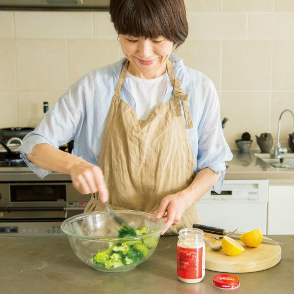 画像1: 限られた時間でも、日々の料理を手軽においしく