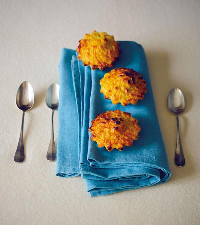 画像: 読書のおともに 野菜のおやつ