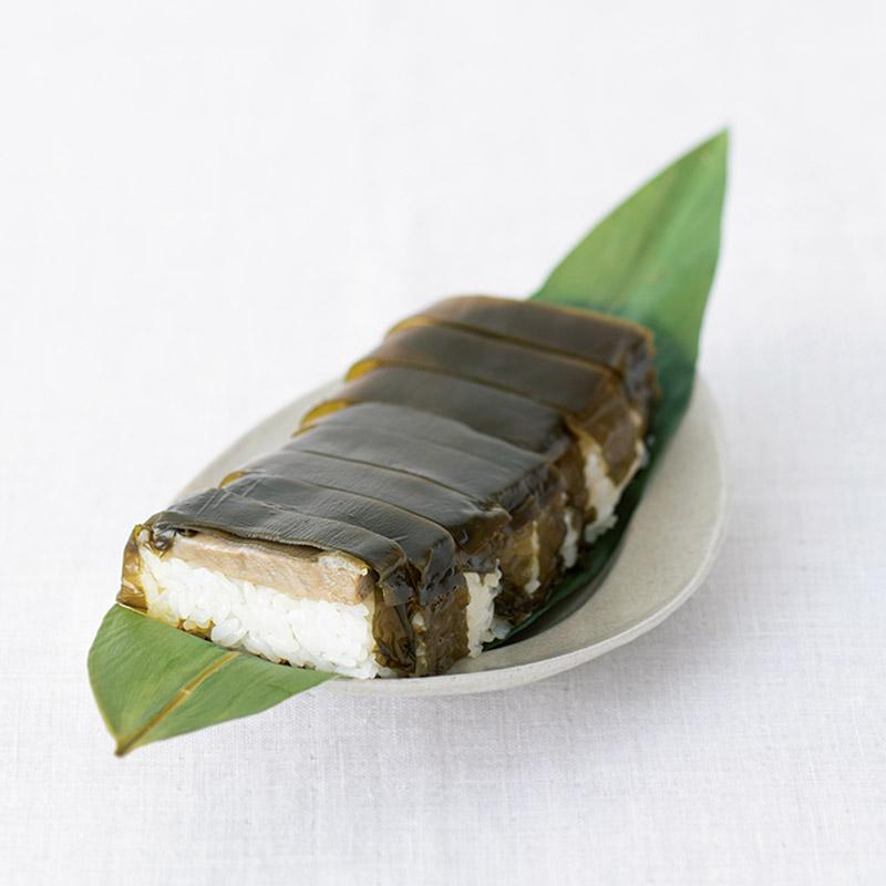 画像: 料理研究家・門倉多仁亜さんおすすめのかんぱち箱寿司