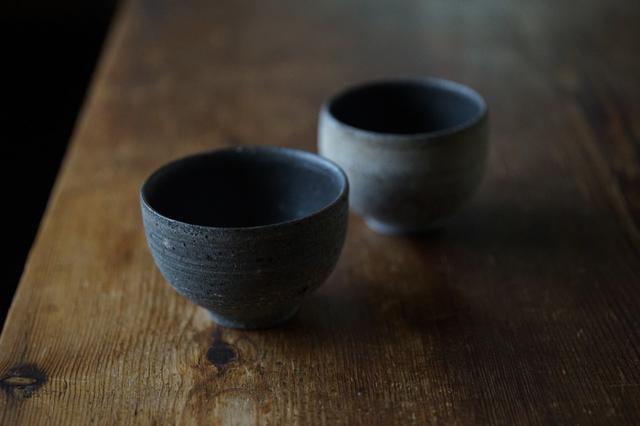 画像: 滋味深い「焼締の鉢」は、美しいフォルムで使い勝手も抜群
