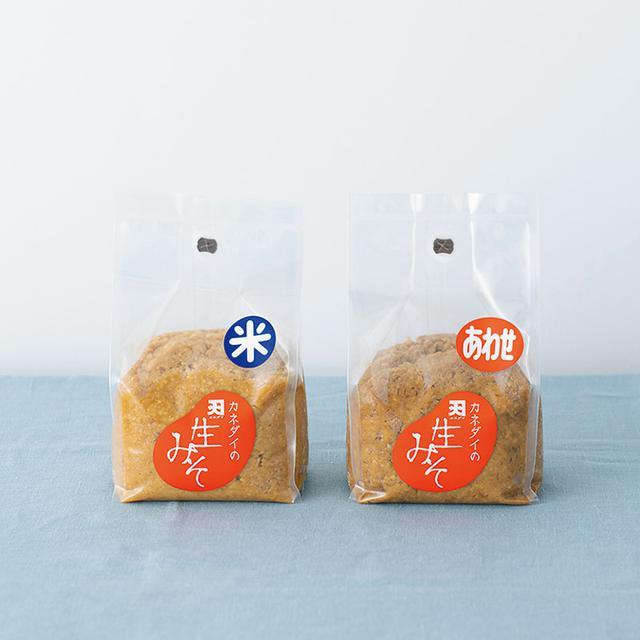 画像: 「キッチンパラダイス」店主・田中文さんおすすめの調味料